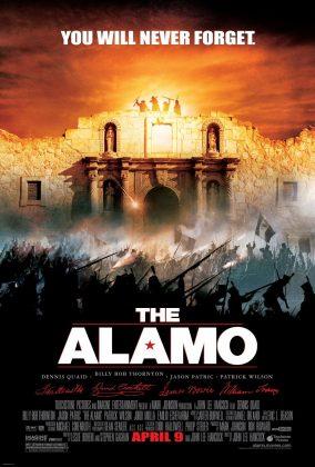Affiche Poster Alamo Disney Touchstone