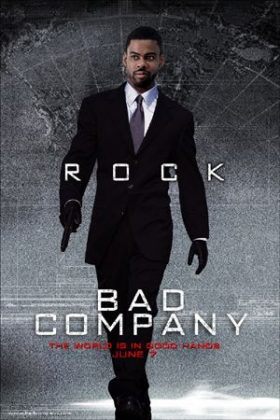 Affiche Poster bad company disney touchstone