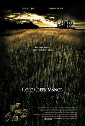 Affiche Poster gorge diable cold creek manor disney touchstone