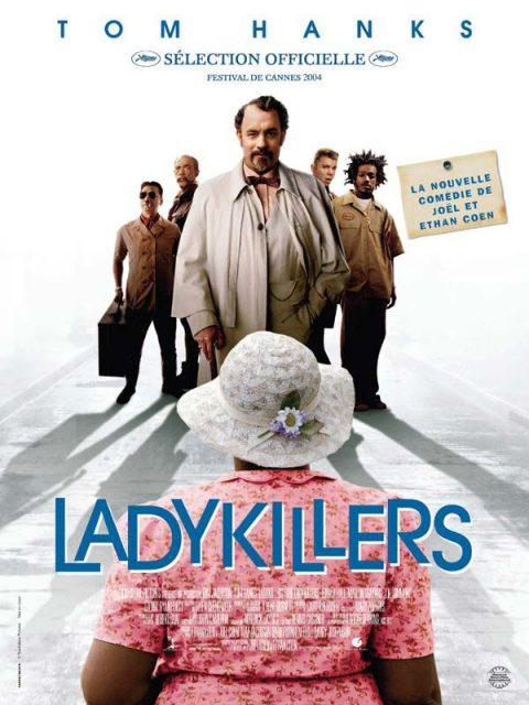 Affiche Poster ladykillers disney touchstone