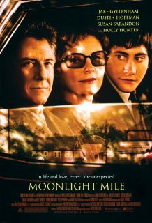 Affiche Poster moonlight mile disney touchstone