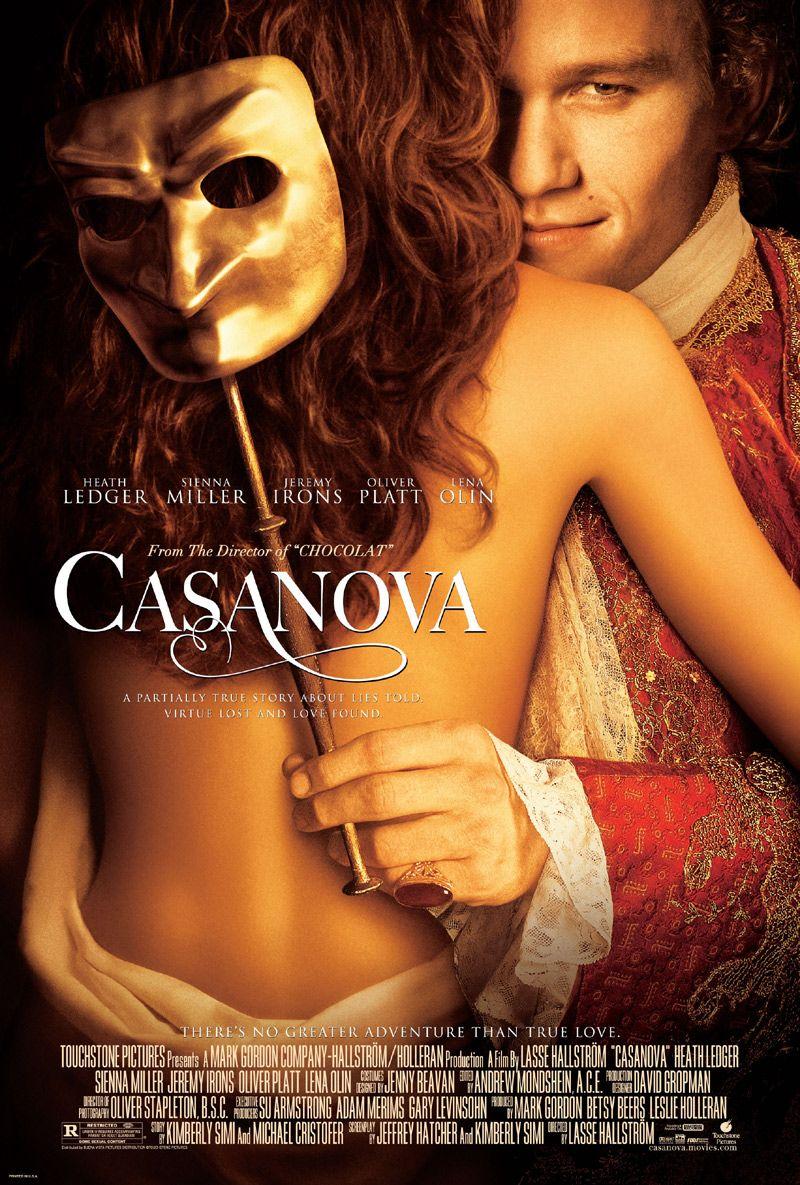 casanova affiche disney poster touchstone