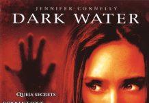 dark water affiche disney poster touchstone