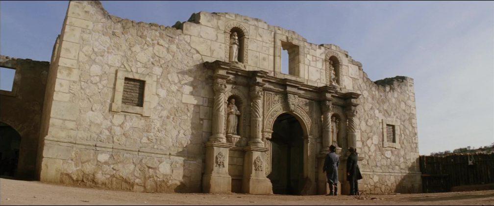 Image Alamo Disney Touchstone