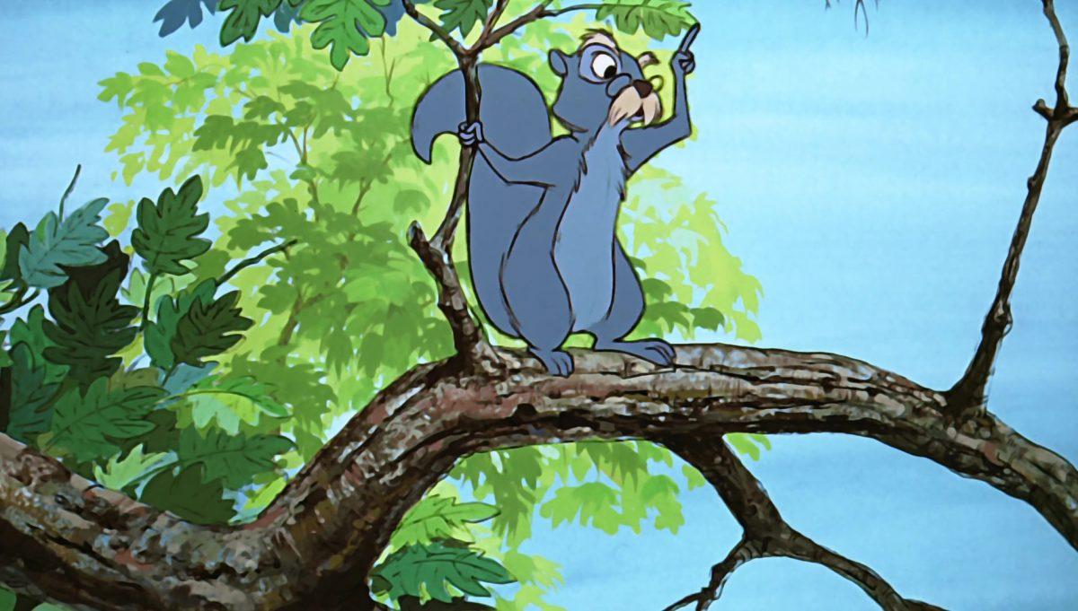 disney animation merlin enchanteur sword stone personnage character
