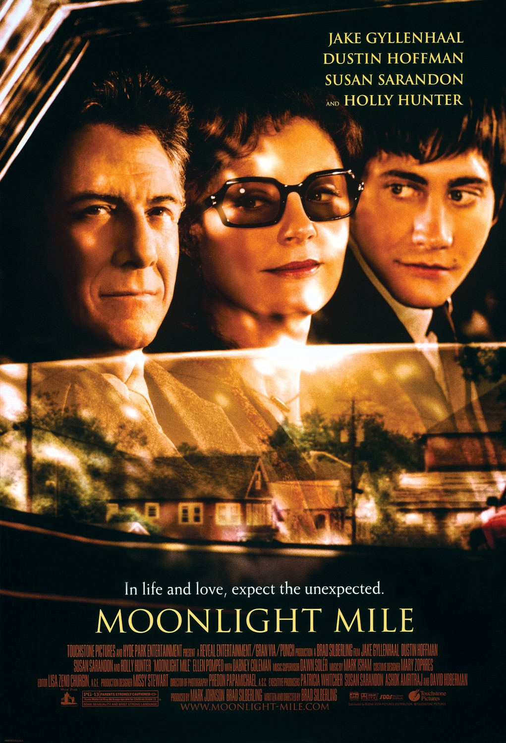 moonlight mile   affiche disney poster touchstone
