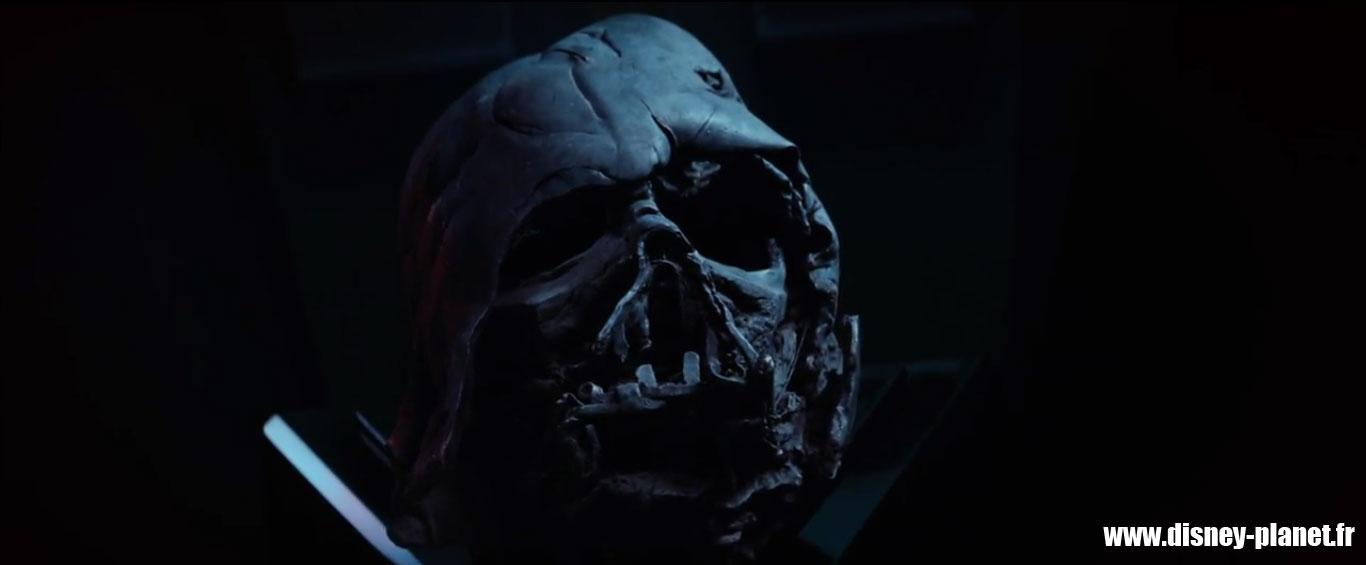 Star Wars Episode VII 7 Le réveil de la force awekens