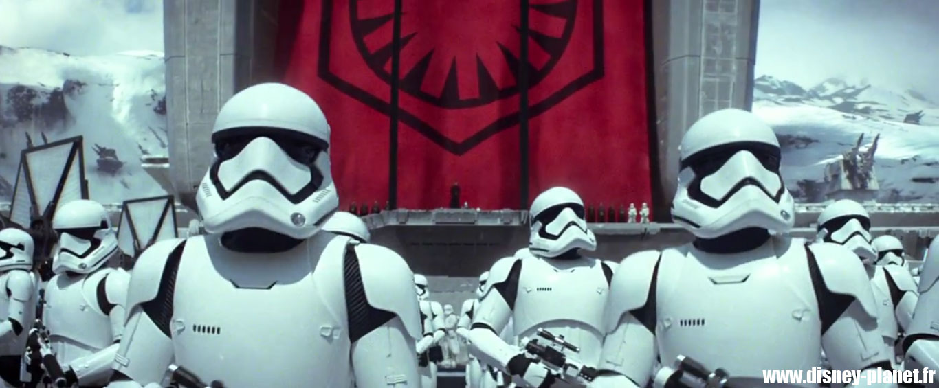 Star Wars Episode VII 7 Le réveil de la force awekens