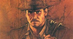 Illustration Actu Indiana Jones 5