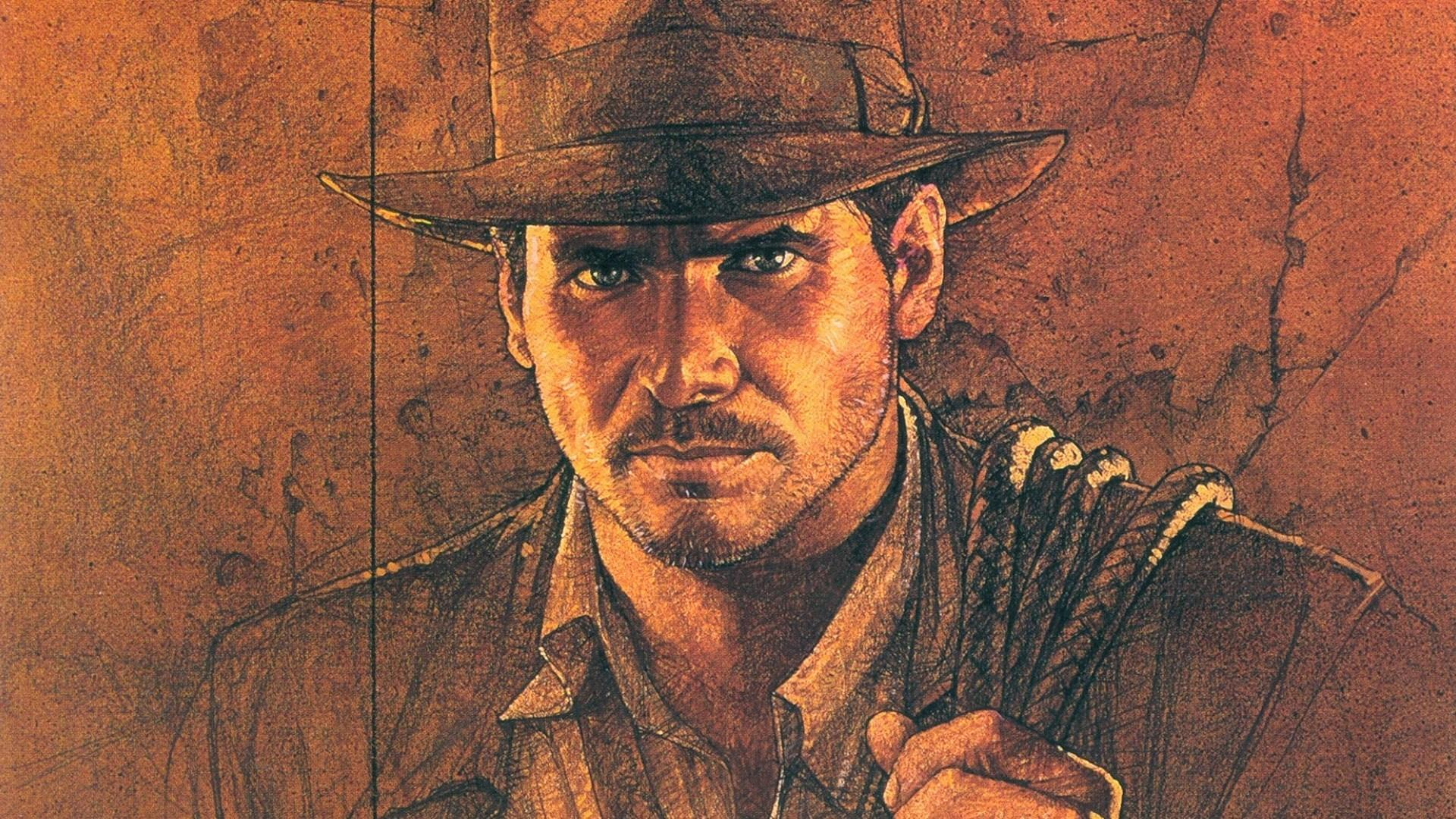 Illustration Actu Indiana Jones 5