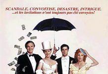 Affiche Poster mariage betsy wedding disney touchstone