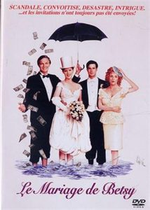 affiche mariage betsy touchstone pictures film