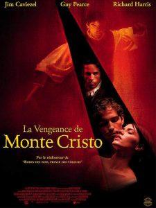 affiche vengeance monte cristo film touchstone pictures