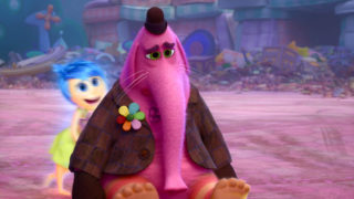 bing bong pixar disney character personnage vice-versa inside out