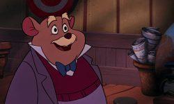 image docteur dawson personnage basil detective prive disney