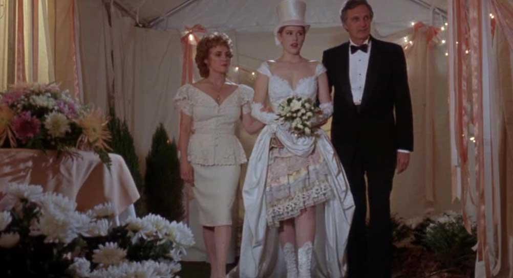 Image mariage betsy wedding disney touchstone