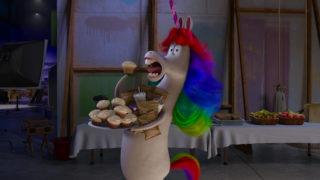 licorne arc en ciel rainbow unicorn pixar disney character vice-versa inside out