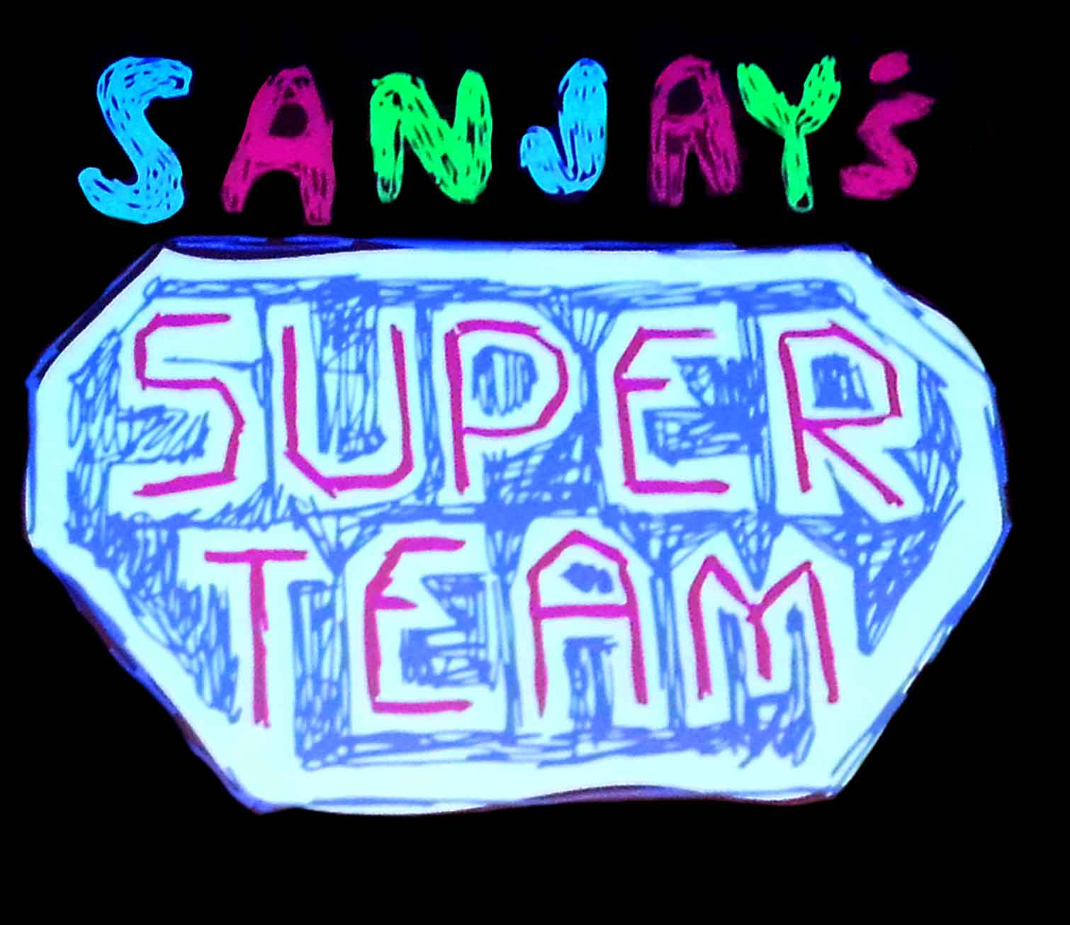 annecy pixar disney sanjay super team