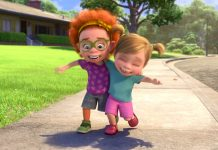 meg pixar disney character vice-versa inside out
