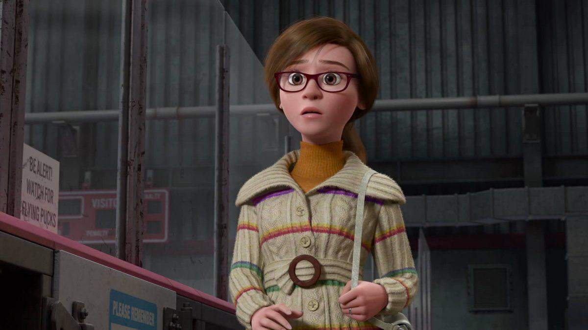 jill andersen personnage character vice versa inside out disney pixar