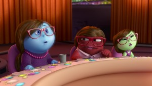 tristesse sadness pixar disney personnage vice-versa character inside out