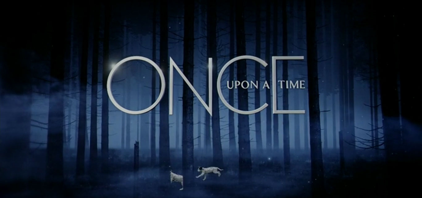 once upon a time abc série oaut