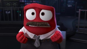 colère anger pixar disney personnage vice-versa character inside out