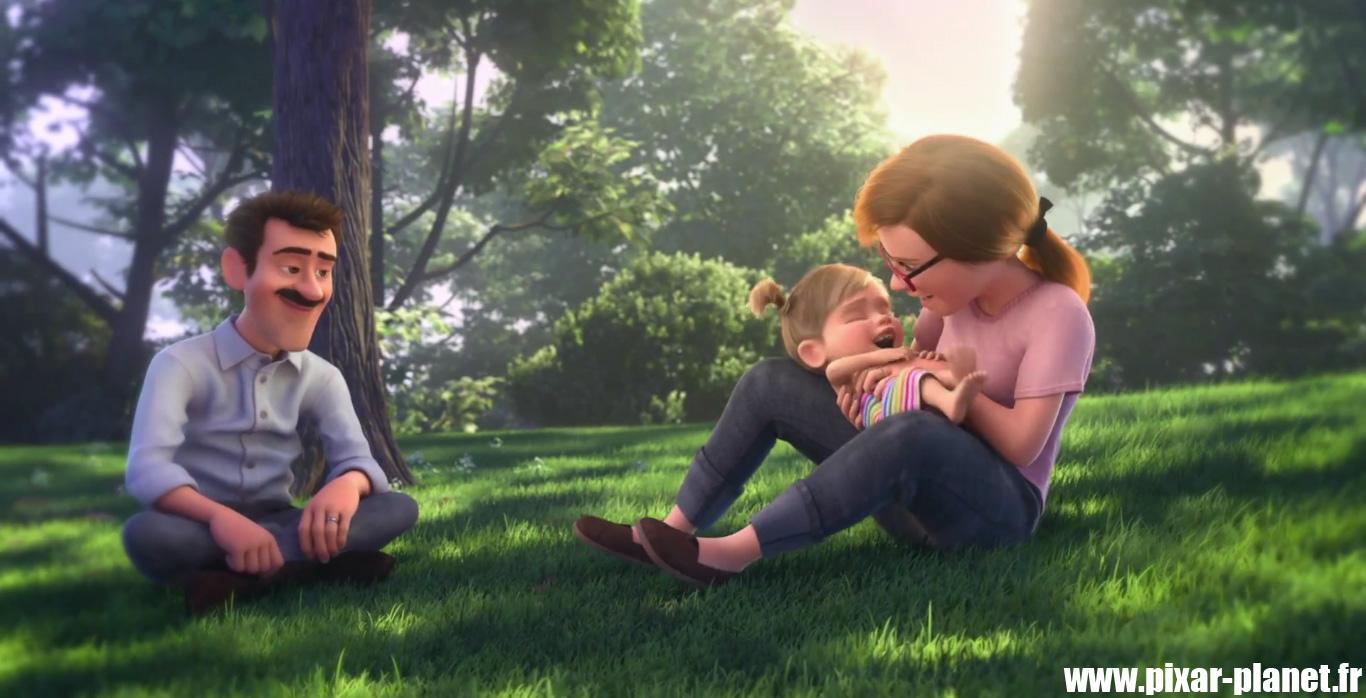 Vice versa Pixar disney inside out