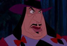 Gouverneur Ratcliff Personnage Character Disney Pocahontas légende indienne