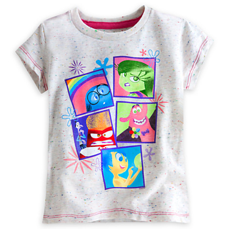 Vice Versa inside out produit item disney store