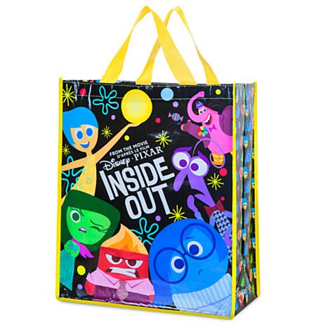Vice Versa inside out produit item disney store