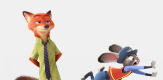 Illustration Actu image zootopie nick wilde