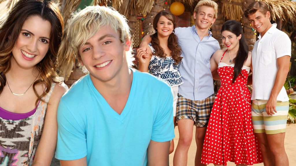 Illustration Disney Actu Teen Beach 2