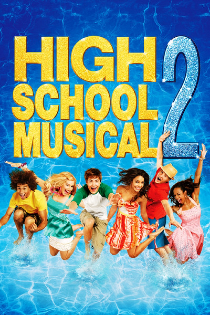 high school musical 2 online stream