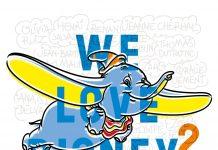 Illustration We Love Disney 2 Disney