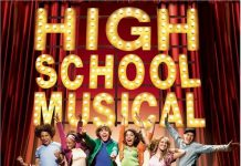 illustration bande originale hsm 1