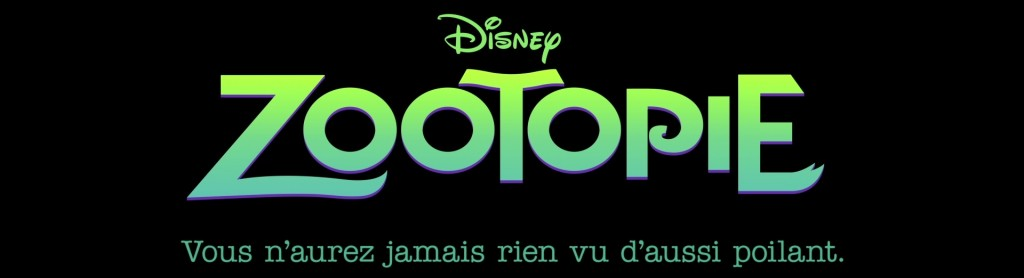 Illustration zootopie trailer 1 Disney