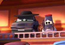 pixar disney personnage character altar boy pitty cars toon el martindor materdor