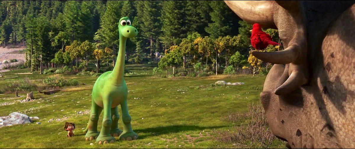 personnage character voyage arlo good dinosaur disney pixar