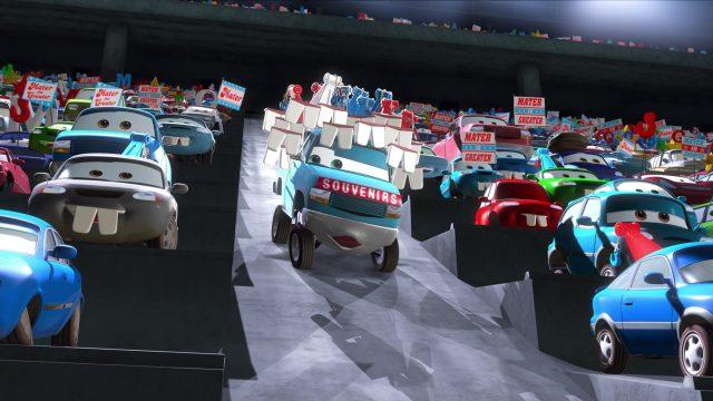 buck personnage character cars toon disney pixar