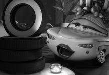 pixar disney personnage character cars toon martin détective privé mater private eye carmen