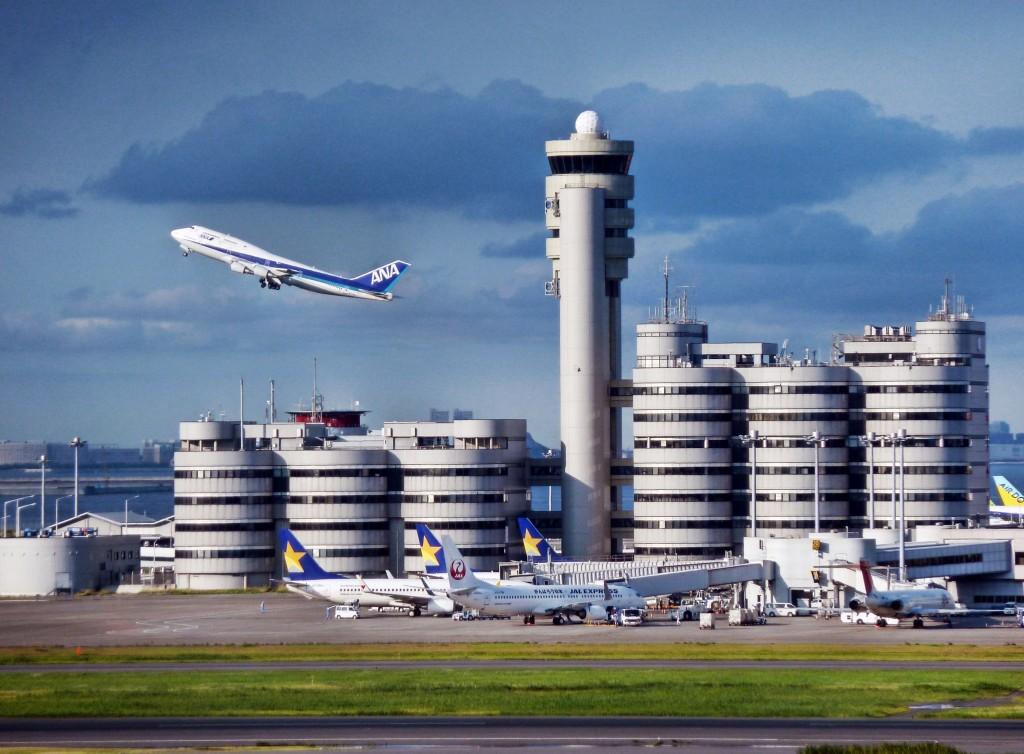pixar disney cars carisation tokyo hanada airport