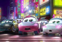 pixar disney personnage character cars toon martin tokyo mater cho