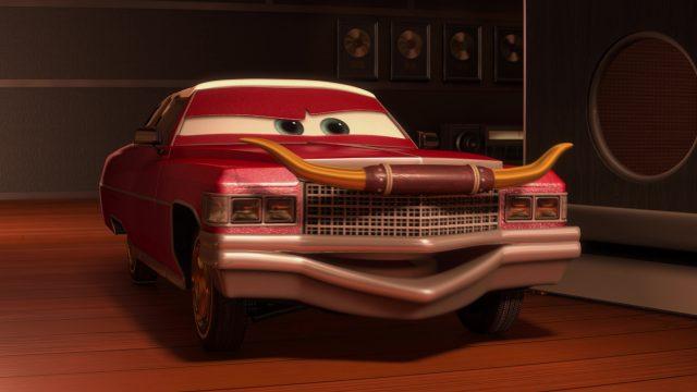 dex personnage character cars toon disney pixar