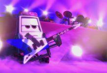 pixar disney personnage character cars toon heavy metal martin mater eddie