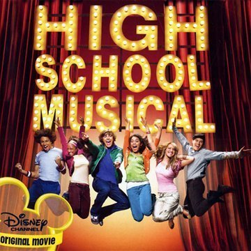 high school musical bande originale disney soundtrack