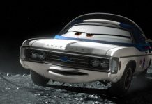 pixar disney personnage character cars toon martin lunaire moon mater impala xiii