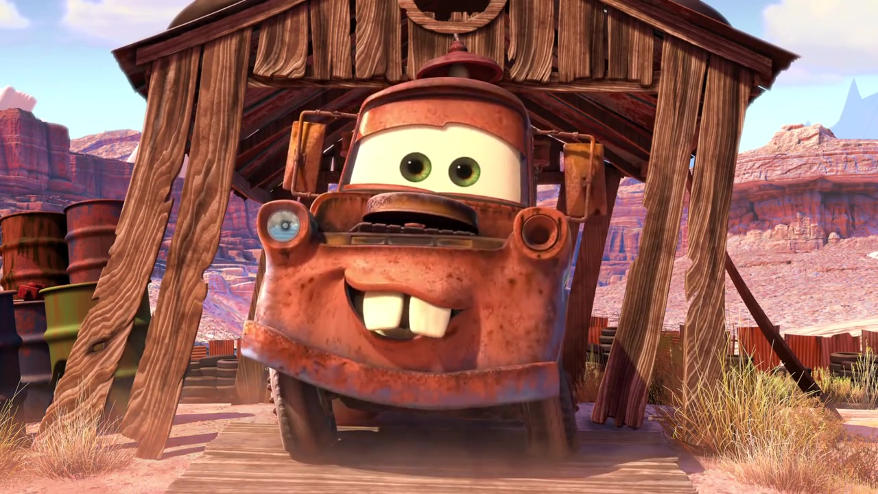 pixar disney logo cars toon martin se le raconte