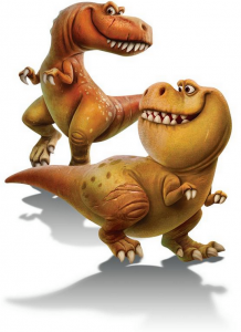 pixar disney nash le voyage d'arlo the good dinosaur personnage character