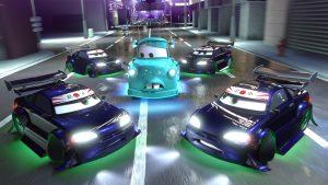 pixar disney personnage character cars toon martin tokyo mater ninja kabuto